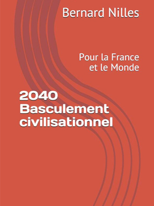 2040 le basculement civilisationnel - couverture
