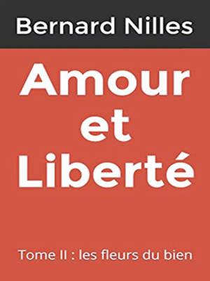 Amour et liberté - tome 2 - couverture