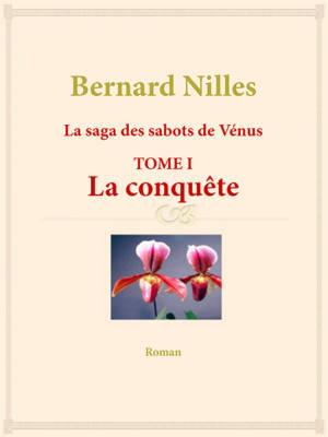 la saga des sabots de Venus - Tome 1 - Couverture