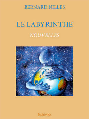 Le labyrinthe - couverture