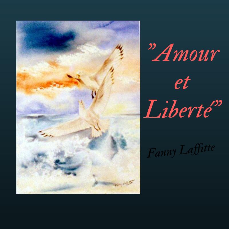 Mécénat Culturel : J'ai choisi de soutenir Fanny Laffitte
